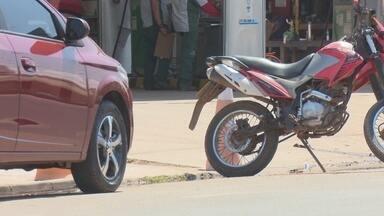 Têm sido crescente o número de roubos de veículos no Amapá - De acordo com a polícia, cerca de 30% deles são recuperados.