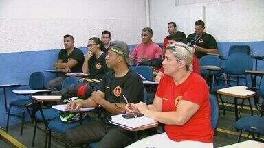 Pesquisa aponta aumento de 20% na procura por cursos técnicos - Na região, o mais procurado é o de enfermagem.