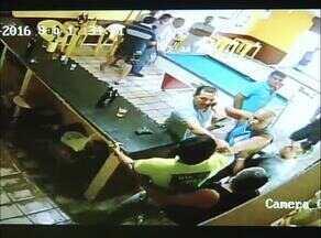 Policial Civil é indiciado por morte de estudante de direito em bar de Palmas - Policial Civil é indiciado por morte de estudante de direito em bar de Palmas