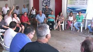 Partido e coligações de Paulo Macdonald se reúnem depois de decisão do TSE - E já falam sobre as próximas eleições