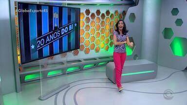 Técnico da Seleção, Tite faz balanço de 2016 - Assista ao vídeo.
