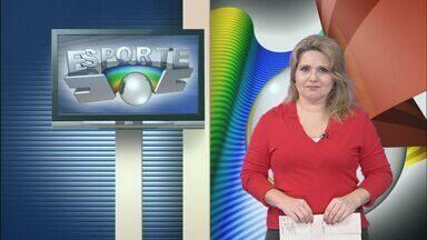Tribuna Esporte (15/12) - Confira as principais notícias do esporte na região.
