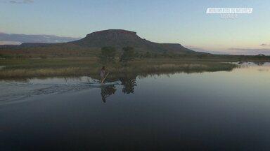 El Questro Wilderness Park / Mirante Five Rivers E Passeio De Sup