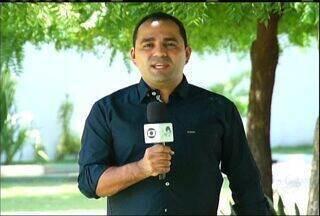Confira os destaques do bloco de esportes do CETV Juazeiro do Norte - Veja com Paulo Henrique Rodrigues.
