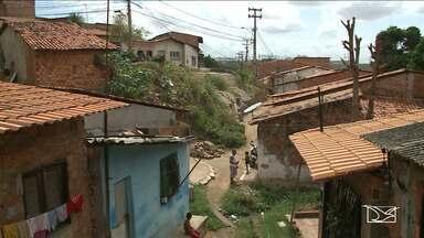 Mapeamento é feito para identificar as áreas de risco em São Luís - Mapeamento é feito para identificar as áreas de risco em São Luís
