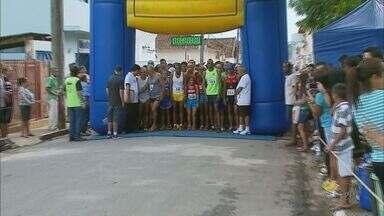 São Silvestre de Pratápolis reúne centenas de atletas no Sul de Minas - São Silvestre de Pratápolis reúne centenas de atletas no Sul de Minas