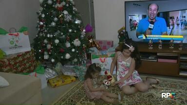 Conheça o Natal da família do Sr. Dutra e a Ceia realiza em Hotéis de Foz - Nossa equipe acompanhou a correria de quem prefere comemorar o Natal entre amigos e familiares.