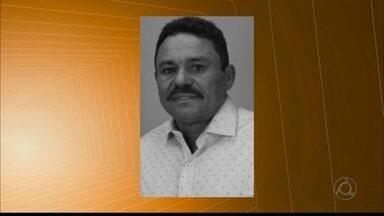 Vereador morre após perseguir assaltantes na Paraíba, diz PM - Polícia diz que parlamentar reagiu a assalto e foi baleado. Caso aconteceu em Pocinhos, na região Agreste.