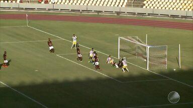 Juazeirense disputa três competições em 2017 - Confira as notícias do time do interior baiano.