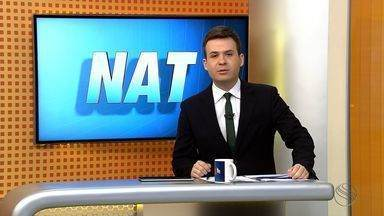 Confira as ofertas de emprego disponibilizadas pelo Nat - Confira as ofertas de emprego disponibilizadas pelo Nat.
