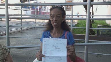 Pacientes com consultas agendadas no Ceme encontram local fechado em São Carlos - Prefeitura decretou ponto facultativo nesta segunda.