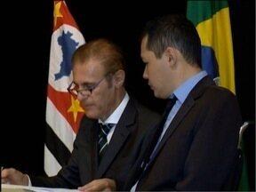Domingo será de posses de prefeitos no Oeste Paulista - Em Presidente Prudente, evento será no Centro Cultural Matarazzo.