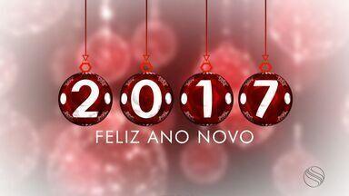 Psicóloga afirma que não há ano novo sem mudança de atitude - Psicóloga afirma que não há ano novo sem mudança de atitude.