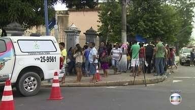 Nova rebelião em presídio no Amazonas deixa quatro mortos - Há uma semana, 60 detentos foram assassinados no estado.