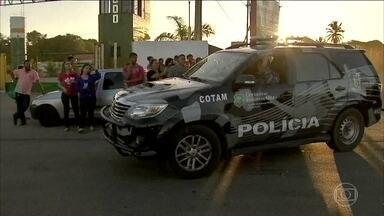 Governo Federal vai reforçar a segurança em presídios de quatro estados - No fim de semana, os governadores do Amazonas e de Roraima voltaram a pedir apoio da Força Nacional.