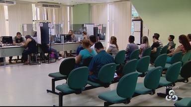 Tribunal Regional Eleitoral do Amazonas retoma serviços em Manaus - Emissão e transferência de título de eleitor são alguns dos serviços oferecidos.