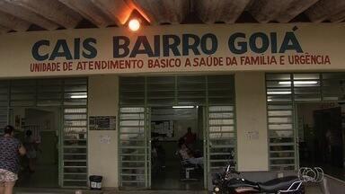 Após paralisação, servidores da Saúde recebem o salário e retomam atedimento em Goiânia - Mesmo com a volta deles ao trabalho, os pacientes continuam com reclamações sobre a demora no atendimento.