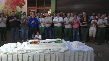 Parque Nacional comemora 78 anos com festa e a beleza das Cataratas - Além da data festiva a direção comemora os resultados de preservação.