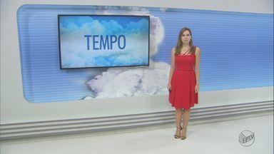 Veja a previsão do tempo para São Carlos e região - Veja a previsão do tempo para São Carlos e região.