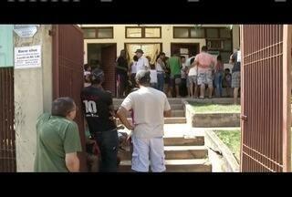 Prefeitura de Ipatinga divulga cronograma de vacinação contra febre amarela - Em Timóteo a prefeitura busca mais lotes de vacina.