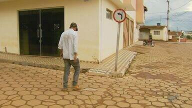 Vereador é detido após libertar filho da prisão em Nova Resende (MG) - Vereador é detido após libertar filho da prisão em Nova Resende (MG)