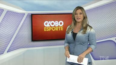 Globo Esporte MA 12-01-2017 - Veja o Globo Esporte MA desta quinta-feira