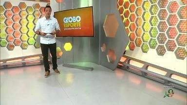 Bloco 3 - Globo Esporte CE - 12/01/2017 - Bloco 3 - Globo Esporte CE - 12/01/2017