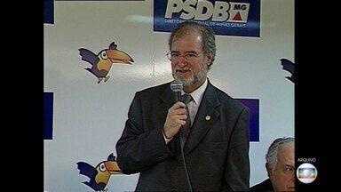 Justiça bloqueia bens de Eduardo Azeredo em ação por improbidade administrativa - Ministério Público aponta irregularidades em repasses estatais em 1998.