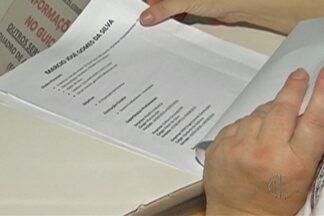 Mais de 4 mil pessoas perderam o emprego no Alto Tietê - Dados são do Ministério do Trabalho e referentes até novembro de 2016.