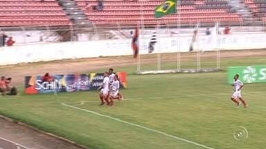Confira os melhores lances da Copa São Paulo de Futebol Júnior - Ituano e Paulista disputaram uma partida pela Copa São Paulo de Futebol Júnior na tarde desta quinta-feira (12).
