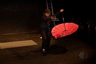 Mogi recebe festival internacional de teatro - Grupos da América do Sul e da Europa vão participar das atividades.