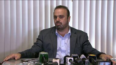 Ex-prefeito de Foz do Iguaçu, Reni Pereira, perde foro privilegiado - O ex-prefeito é investigado na Operação Pecúlio e agora será julgado pela Justiça Federal.