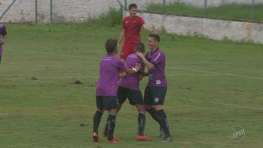 XV de Piracicaba vence o Ituano em jogo treino pegado - Celsinho marcou aos 47 minutos do segundo tempo, e o Nhô Quim venceu por 1 a 0.