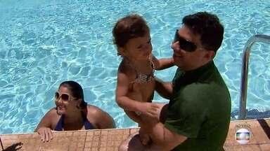Casos de inflamação no ouvido aumentam até 70% no verão; veja causas e saiba como evitar - Veja orientações do otorrinolaringologista Antônio Lobo de Rezende Neto.