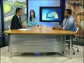 Basquete Feminino de Pres. Venceslau participa de disputa no Maranhão - Ronaldo Nascimento comenta as estratégias do técnico Flávio Prado.