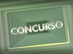 Veja as oportunidades de concursos para o Oeste Paulista - Chances são para prefeituras, Etec e Sucen.