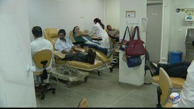 Surto de febre amarela faz Hemominas mudar critérios para doação de sangue em Pouso Alegre - Surto de febre amarela faz Hemominas mudar critérios para doação de sangue em Pouso Alegre