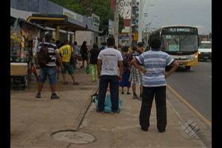 Prefeito de Belém homologou reajuste do novo valor da passagem de ônibus na capital - Valor de R$ 3,10 deve ser cobrado a partir de amanhã.