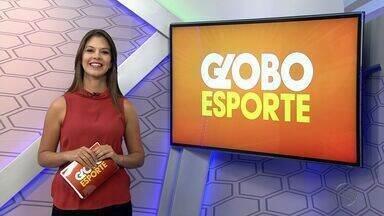 Confira na íntegra o Globo Esporte SE desta quarta-feira (18/01/2017) - Confira na íntegra o Globo Esporte SE desta quarta-feira (18/01/2017)
