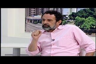 Psicólogo fala sobre a importância da campanha 'Janeiro Branco' - Campanha coloca o tema 'Saúde Mental' em evidência. Confira a entrevista com Anderson Matos.