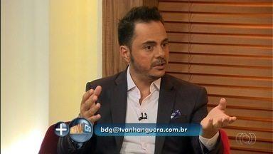 Especialista esclarece dúvidas sobre calvície - Cirurgião especialista em transplante capilar, Thiago Bianco explica o motivo de o problema atingir tanto os homens.