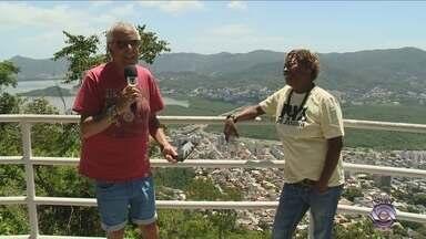 Confira o quadro de Cacau Menezes desta sexta-feira (20) - Confira o quadro de Cacau Menezes desta sexta-feira (20)