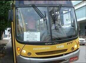 Moradores de Araguaína cobram melhorias no transporte público da cidade - Moradores de Araguaína cobram melhorias no transporte público da cidade