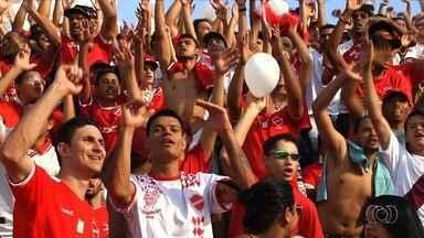 Torcida do Vila vive expectativa por amistoso com o Flamengo - Colorados dizem estar ansiosos pela partida deste sábado