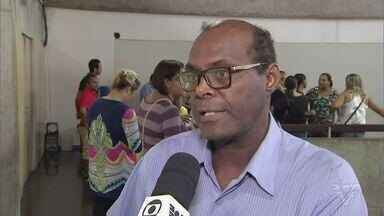 Reunião define situação do hospital municipal de Cubatão - Prefeitura conversou com representantes dos funcionários da saúde, que estão com o pagamento dos salários atrasados.