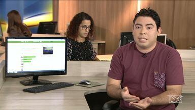 Confira os destaques do GloboEsporte.com (20-01-17) - Confira os destaques do GloboEsporte.com (20-01-17) com o redator Afonso Diniz.