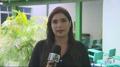 Criança de 2 anos internada com suspeita de intoxicação por maconha é liberada - Caso foi relatado pelo Conselho Tutelar de Manaus.