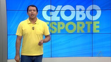 Confira na íntegra o Globo Esporte desta sexta-feira (20/01/2017) - Kako Marques traz as principais notícias do esporte paraibano