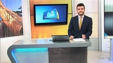 Confira os destaques do JA 2ª edição desta sexta-feira (20) - Entre os principais assuntos está o cancelamento de concursos públicos, em Goiás.