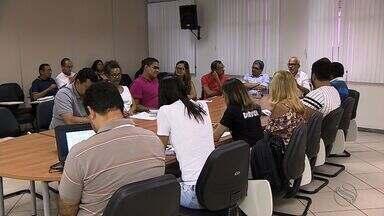Prefeitura de Aracaju vai pagar salário de dezembro em 12 parcelas - Prefeitura de Aracaju vai pagar salário de dezembro em 12 parcelas.